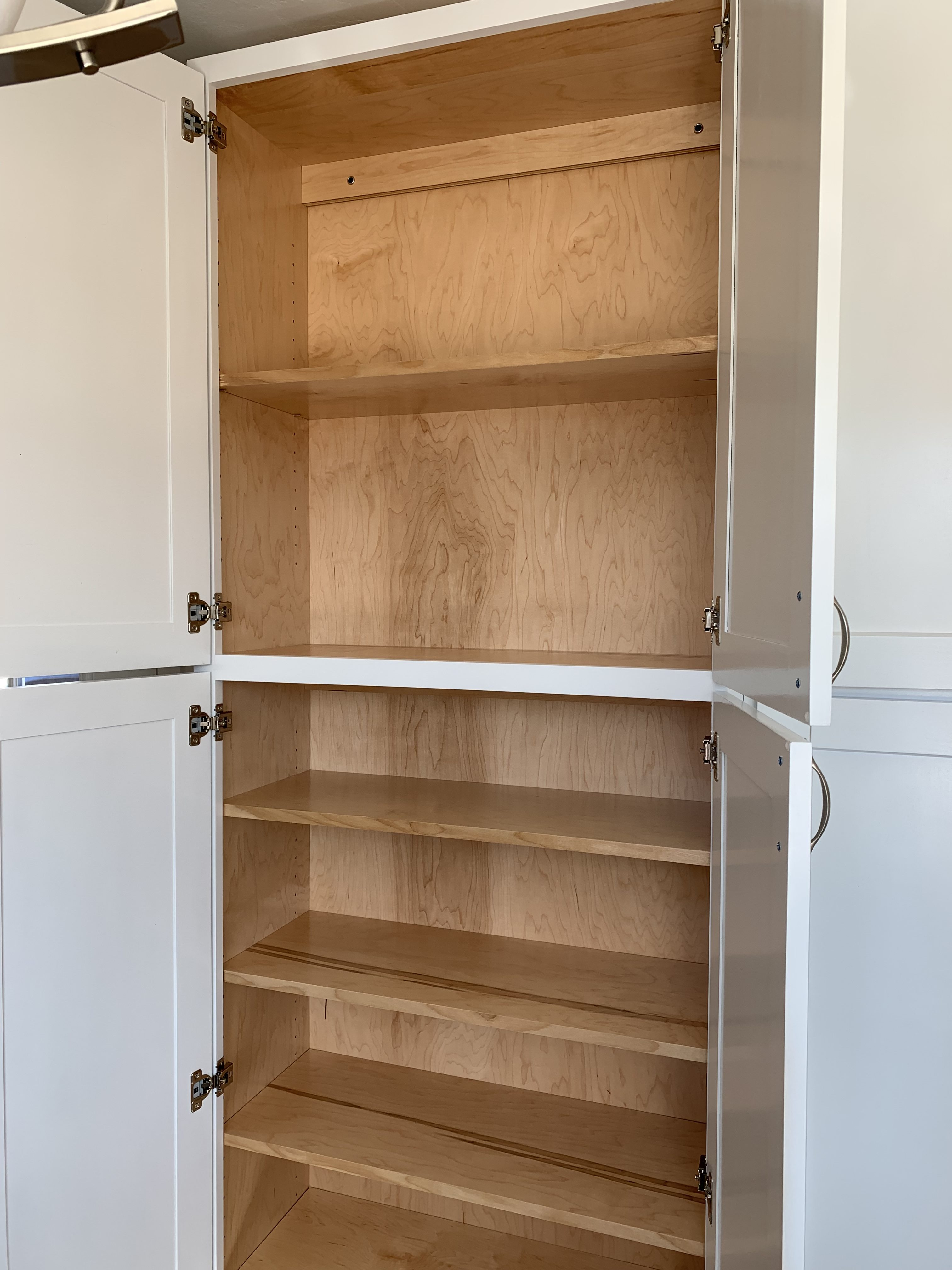 Arter Pantry Cabinets 2